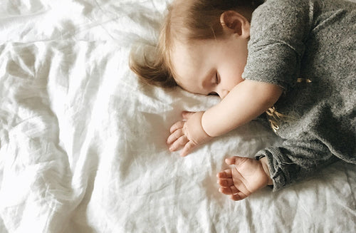 Sleep-Disordered Breathing: Kids Who Snore and Choke
