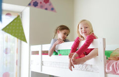 Bunk Bed Safety & Other Tips