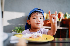 How to Expand Your Picky Eater's Palate