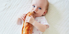 40 Fabulous French Baby Names for Your Bebe