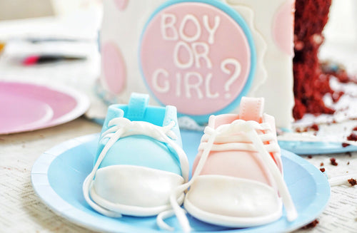 9 Gender Reveal Games That'll Make Sharing Your News Extra Fun
