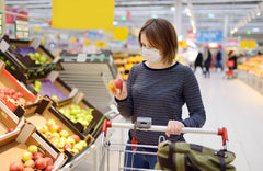 How to Shop, Eat, and Run Errands Safely During a Pandemic