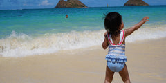30 Stunning Hawaiian Baby Names for Boys and Girls
