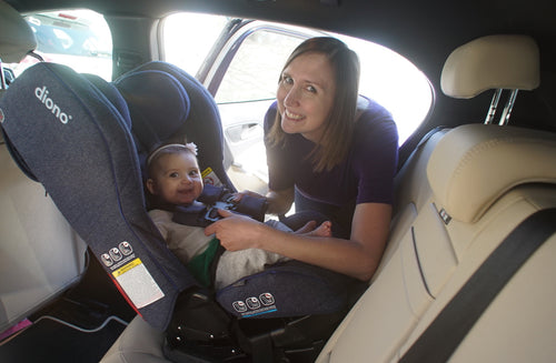 The Only Car Seat Safety Checklist You Need
