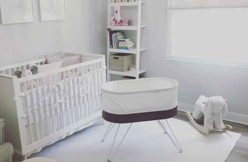 16 Neutral Nursery Ideas Perfect for Baby Boys or Girls