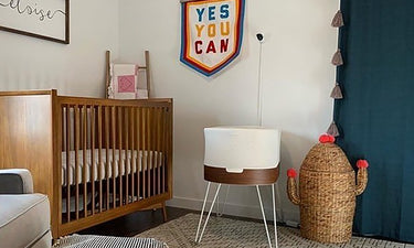 nursery-with-art