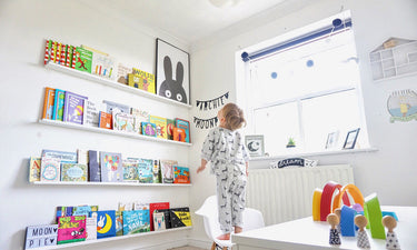 toddler-and-nursery-book-display