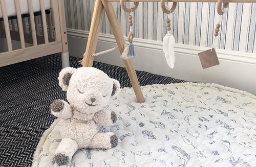 9 Surprising Nursery Essentials to Add to Your Registry