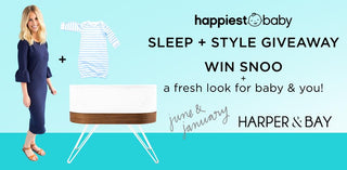 Enter Our Sleep + Style Giveaway