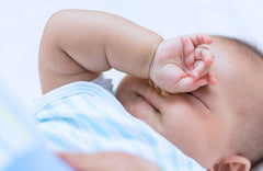 There's a 'Golden Moment' for Putting Your Baby to Sleep