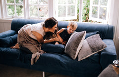 How to Boost Good Behavior With Toddler Time Ins