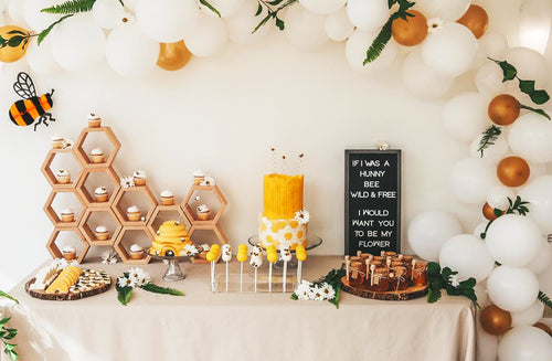 20 Baby Shower Themes That Are Cute—Not Corny