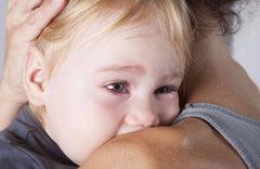 How to Help Your Child Overcome Fears
