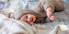 40+ Storied Norse Baby Names