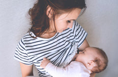 Overlooked Advice to Boost Breastfeeding Success