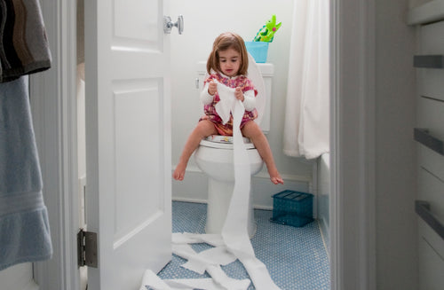 6 Potty-Training Myths to Stop Believing