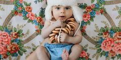 45 Radiant Russian Baby Names