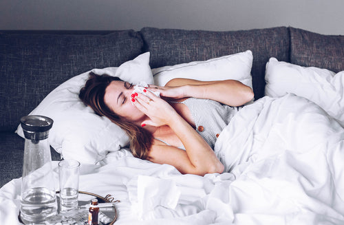 Sleep and the Immune System: Why Sleep Is Key to Staying Healthy
