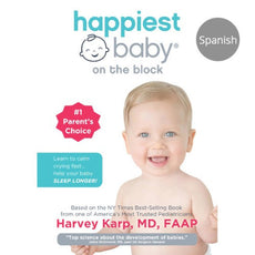 Happiest Baby on the Block in Spanish (Espanol) Streaming