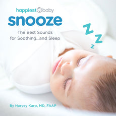 Soothing White Noise Sleep Sounds (MP3)