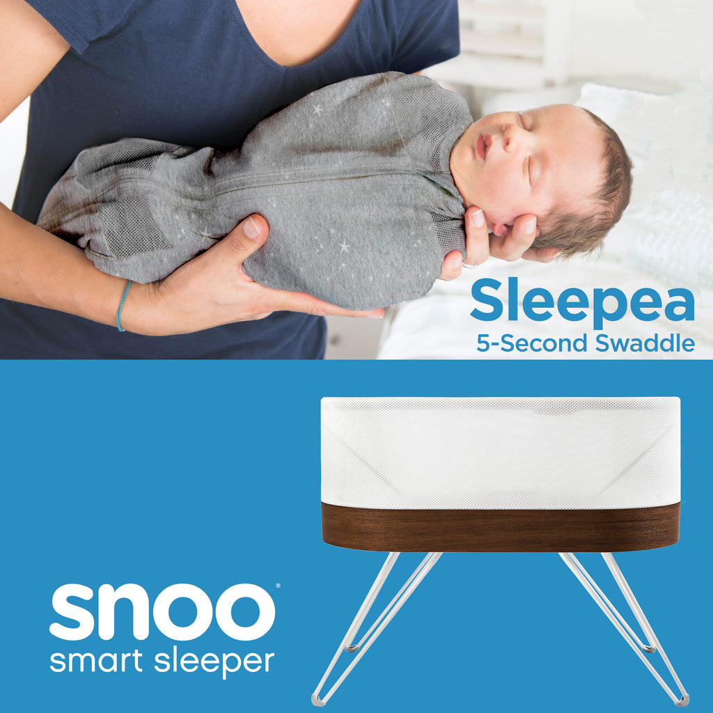 SNOO and Sleepea Bundle
