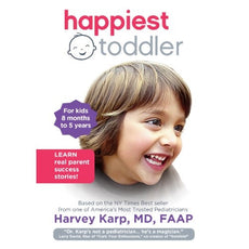 Happiest Toddler on the Block: <br>8 mos - 5 yrs (STREAMING)