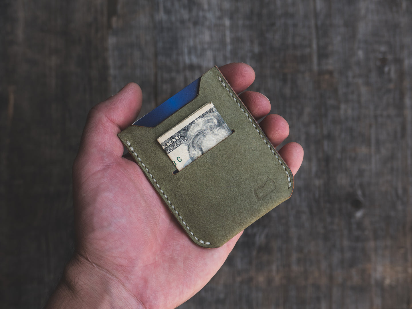 The Grant Wallet