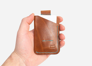The Anderson Wallet - Buck Brown Wickett and Craig