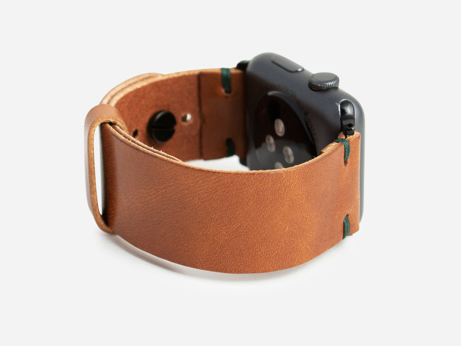 Apple Watch Band - Buck Brown Wickett and Craig