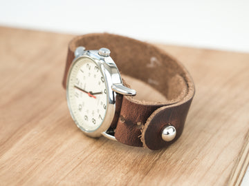 Autumn Harvest Pass-Through Watch Band