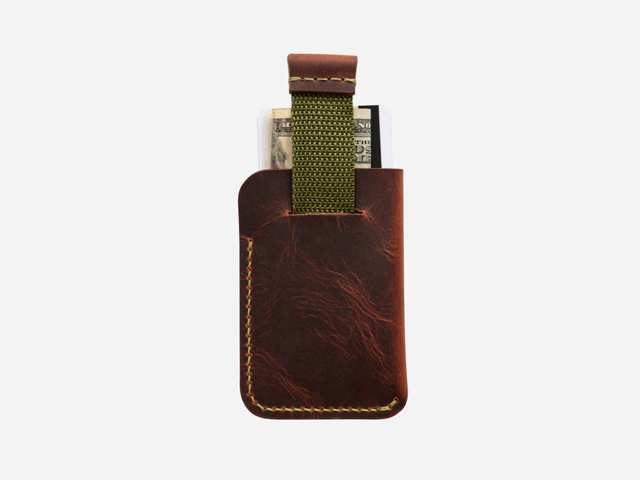 The Anderson Wallet - Autumn Harvest