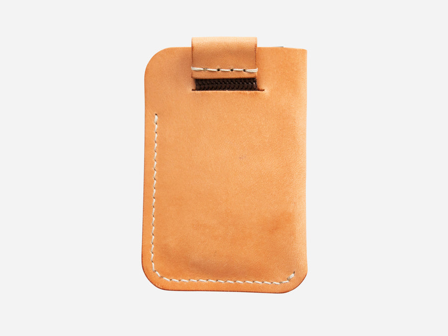 The Anderson Wallet - Russet Harness