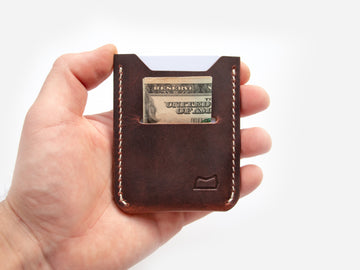 The Grant Wallet - Autumn Harvest