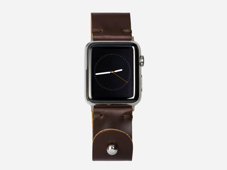 Apple Watch Band - Peruvian Mahagony