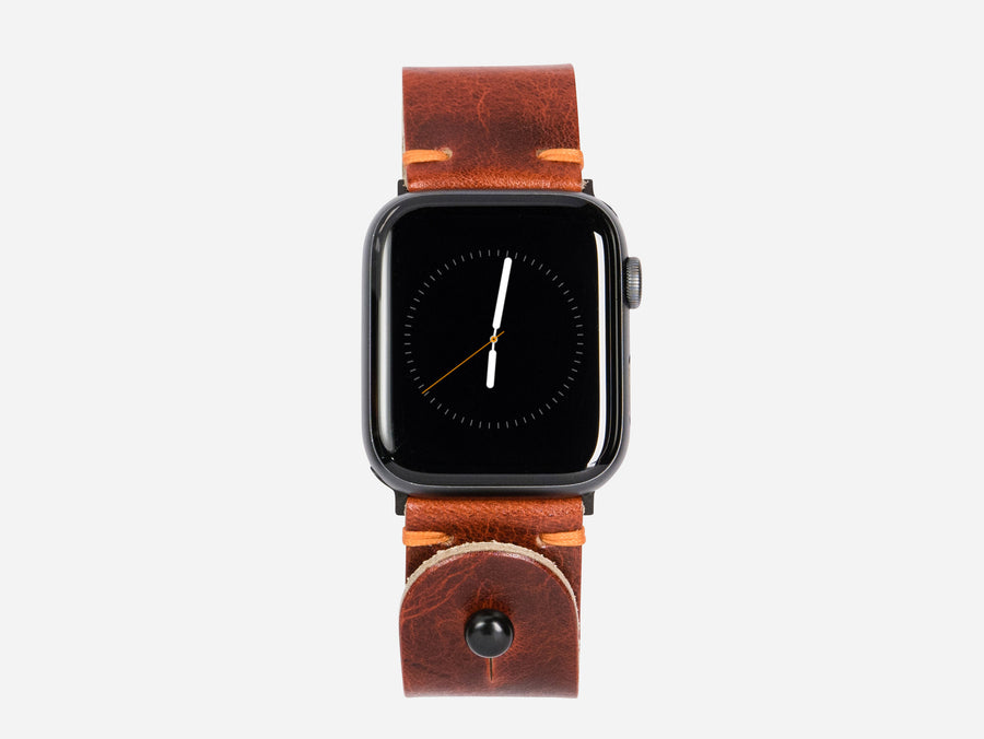 Apple Watch Band - Orangeade Fuego