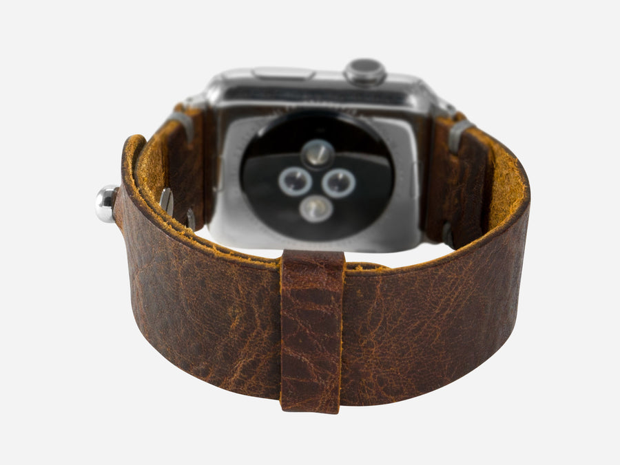Apple Watch Band - Wheat Harvest