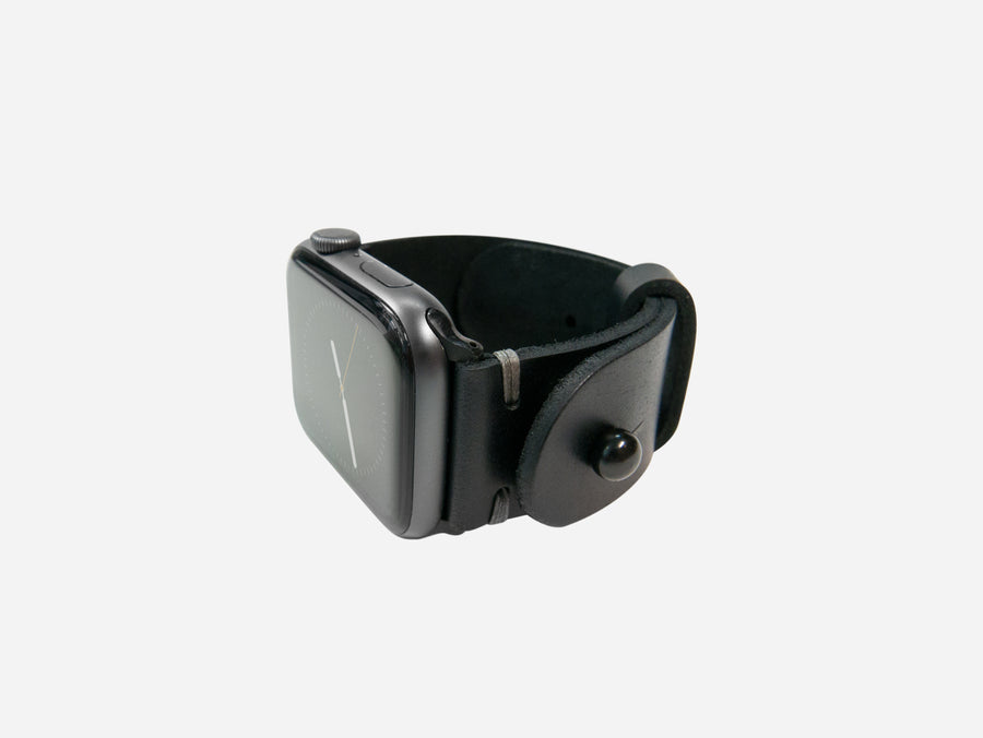 Apple Watch Band - Black York