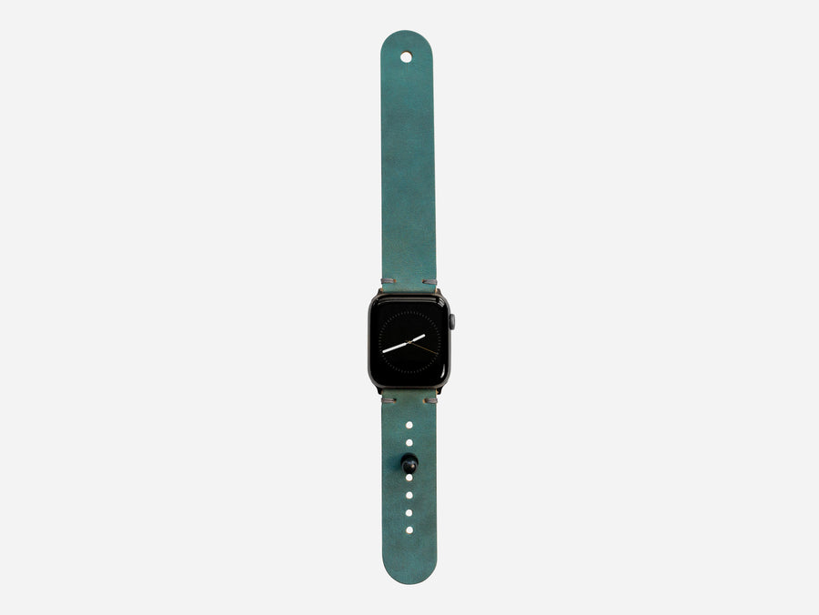 Apple Watch Band - Ink Blue
