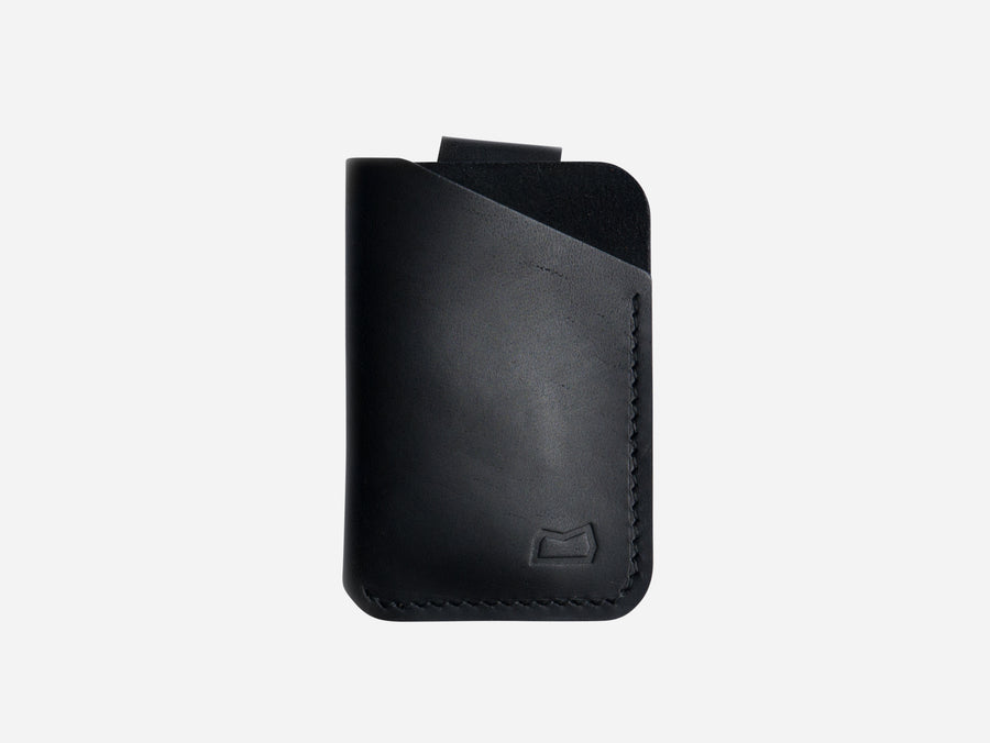 The Anderson Wallet - Black York