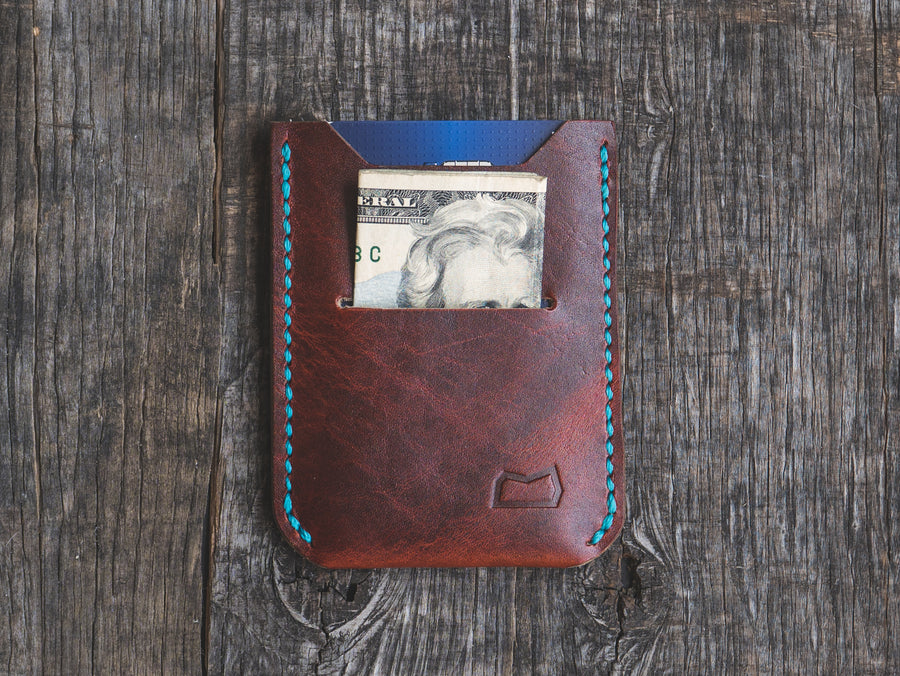 The Grant Wallet - Orangeade Fuego