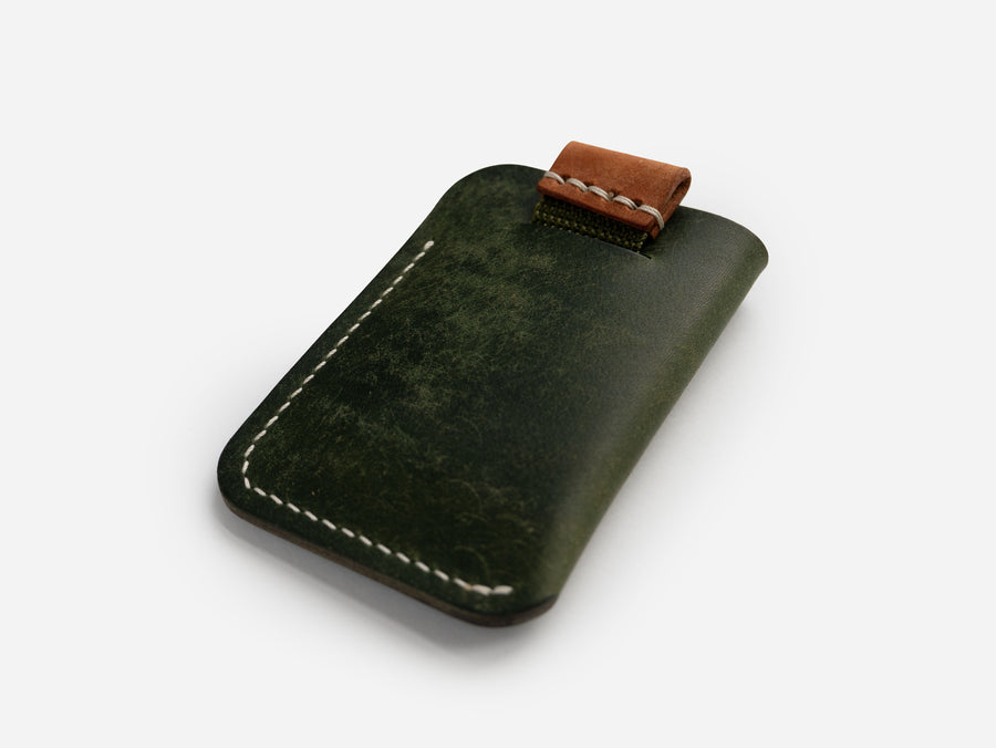 Limited Edition Anderson Wallet - Pine MPG Graffiti