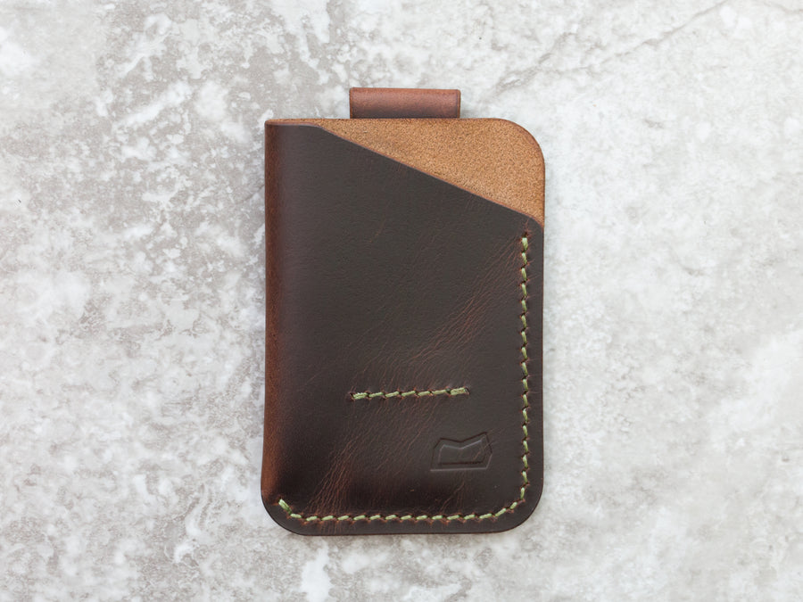 The Anderson Wallet - Autumn Harvest (Ready to Ship)