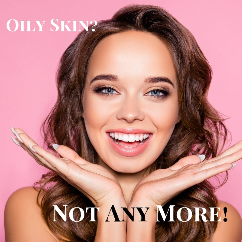 How to Prevent Oily Skin - A Definitive Guide to Remedies, Skincare & Diet