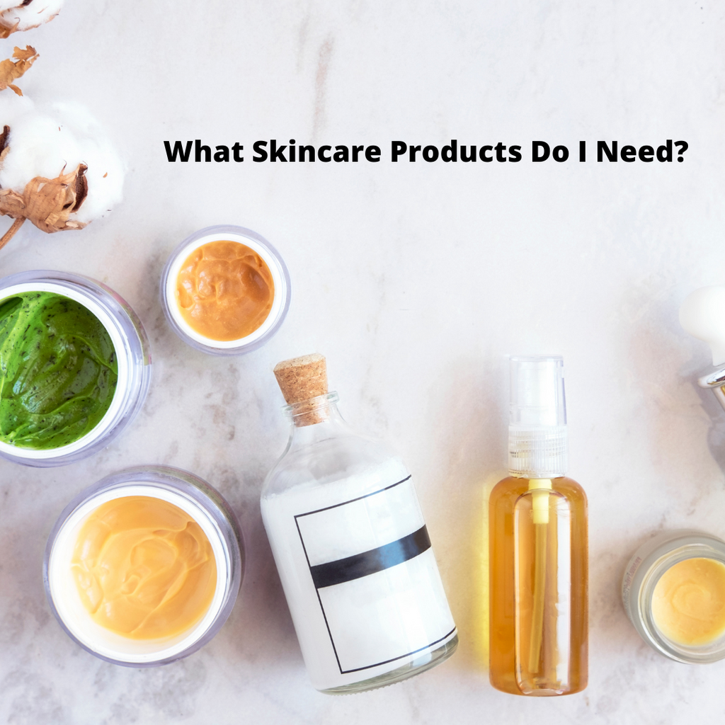 What Skincare Products Do I Need? Simple Daily Skincare Routine Guide