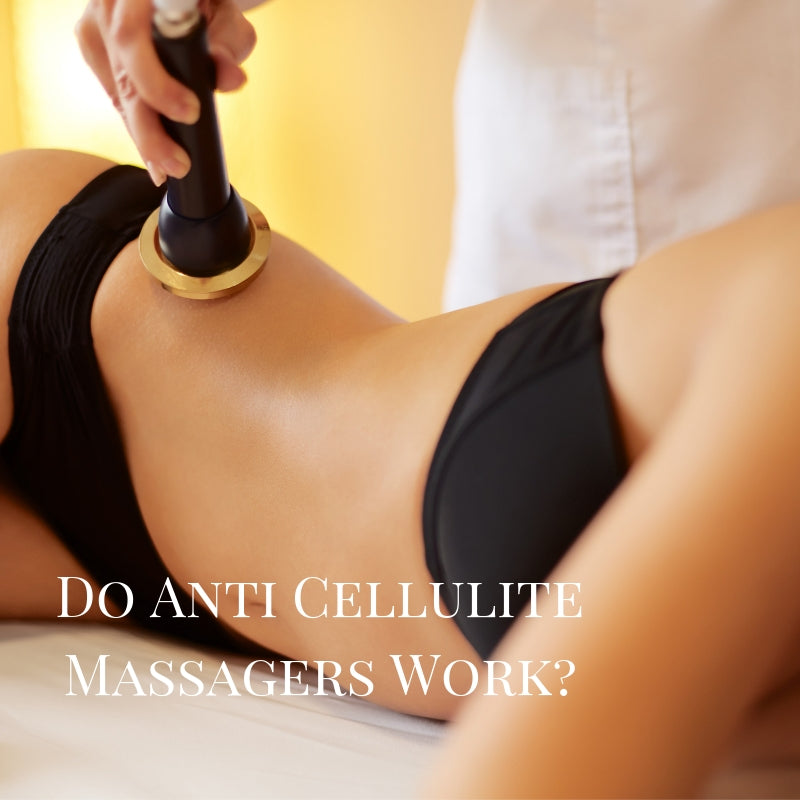 Do Anti-Cellulite Massagers Really Work? Benefits, Uses and Side Effects