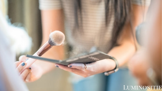 when to replace makeup brushes