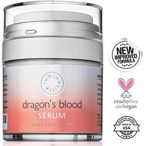 Dragons Blood Serum - Luminositie