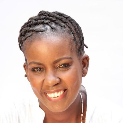 Wacu Kihara of Khangadelic - Fashion Ecopreneur Passion for Fashion and love for the Environment