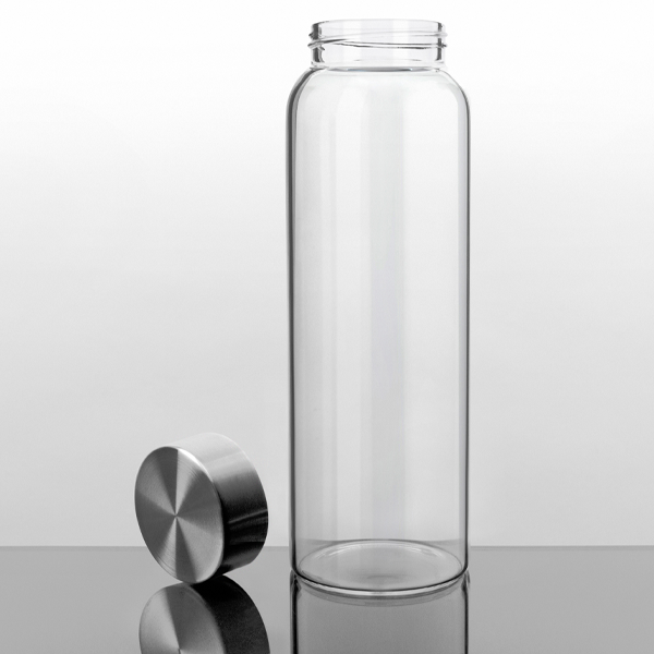 borosilicate water bottle
