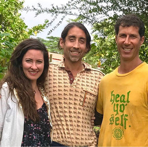 Kelly Brogan MD visits Kauai Farmacy